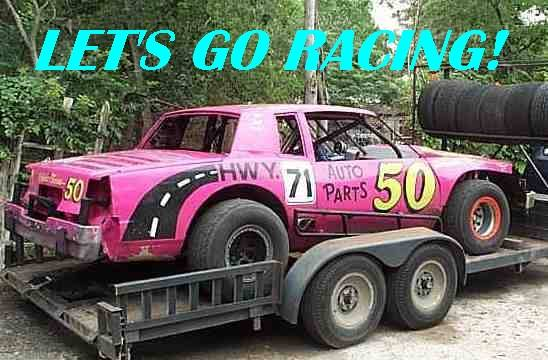 Legends Race Car For Sale Craigslist