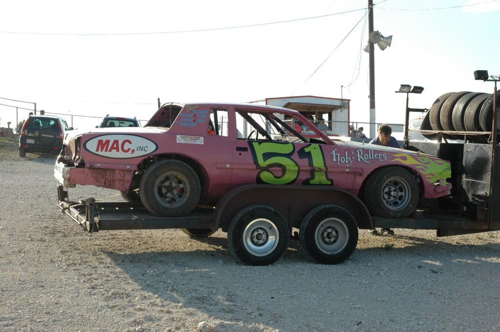 Pure Stock Race Cars For Sale In Texas